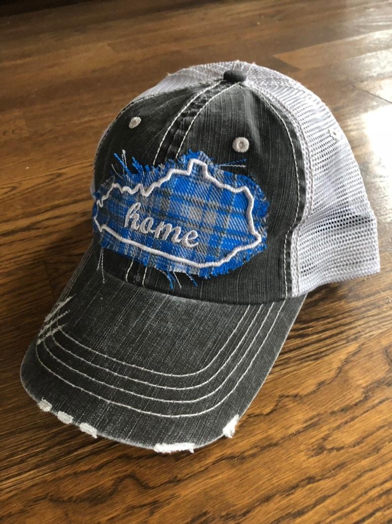 Kentucky Trucker Hat image 0