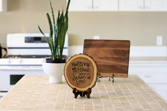 Housewarming Gift Rustic Plaques First Home First Home Plaque Engraved Wood Newlywed Gift --22806-PLQ1-007 God Bless This Home