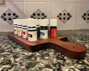 Essential oil holder for Vitality Series / kitchen essential oil holder / essential oils for cooking