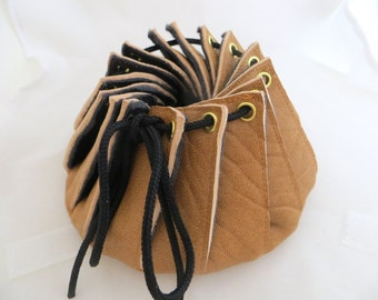 Tundra Sheepskin Leather Kushin™ Cozy - Smoking Accessories and Gifts