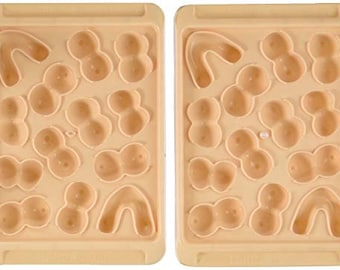 Candy erotic mold