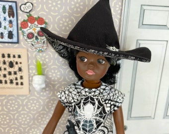 Witch's Hat for Sindy. (Adult collectors only.)