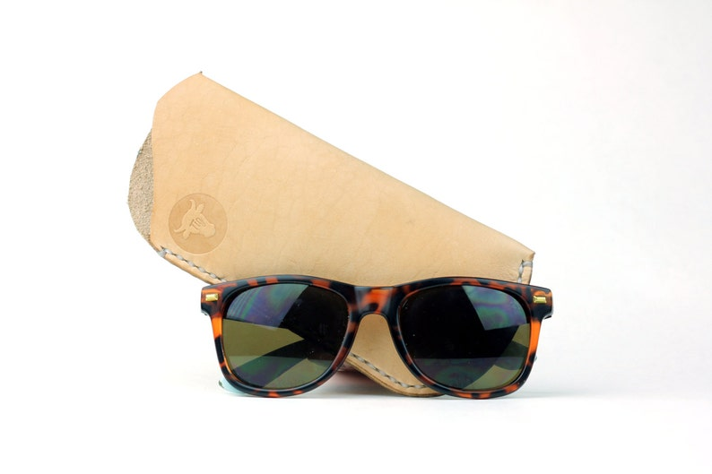 The Gerald Sunglasses Case