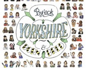 A3 White Rose Yorkshire s...