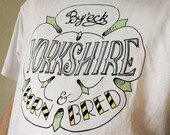 Yorkshire born & bred t-s...