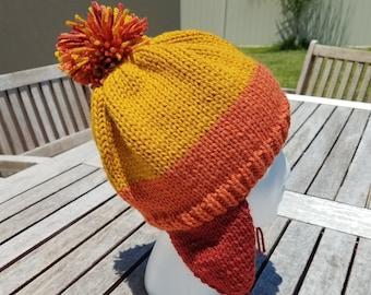 Jayne Hat