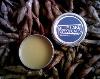 Gitchi Gumee Cottonwood Bud Balm