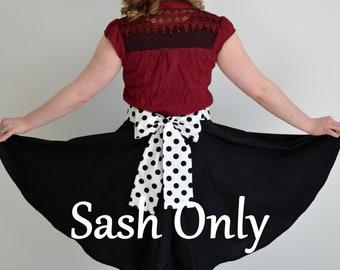 Sash Only