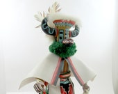 Kachina Hototo Doll by F. Largo Indian Doll