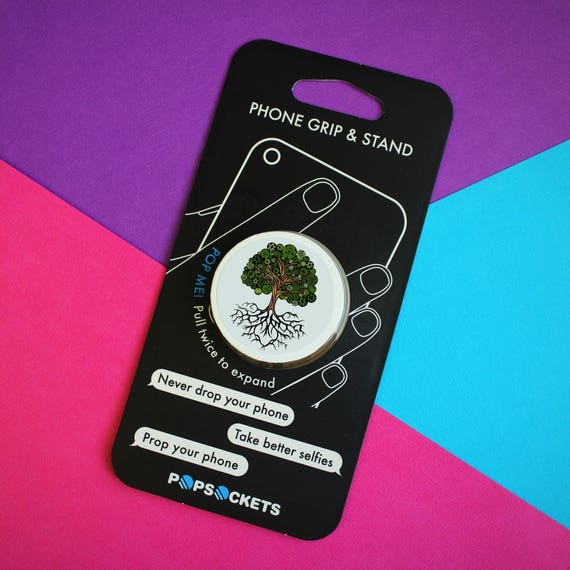 SMALL Tree Sticker (WATERPROOF)