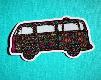 Volkswagon Sticker