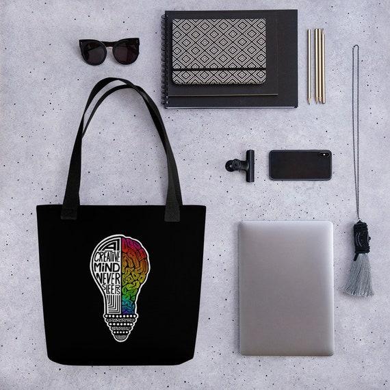 Creative Mind Tote bag