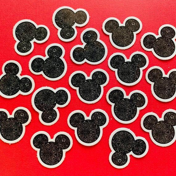 Mini Mickey Sticker