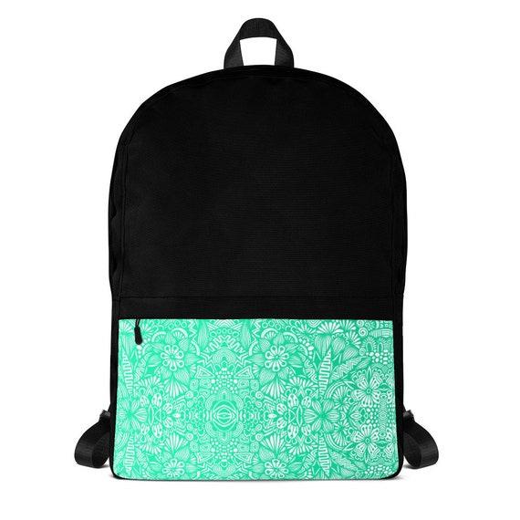 Sea-foam Backpack