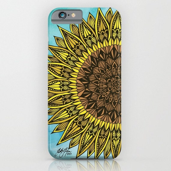 Sunshine Phone Case