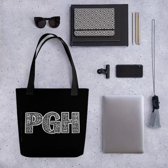 PGH Tote bag