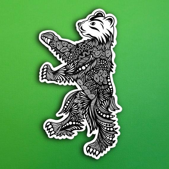 House Mormont Sticker (WATERPROOF)