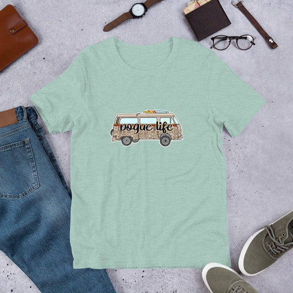 Pogue Life Unisex T-Shirt