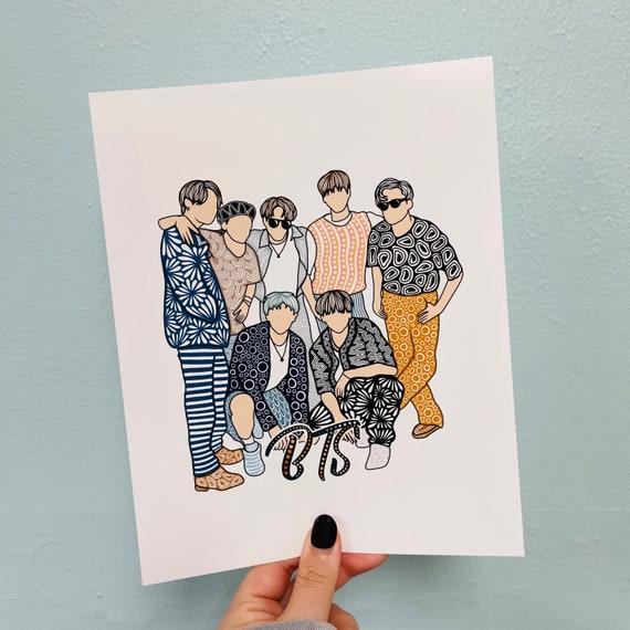 BTS Print