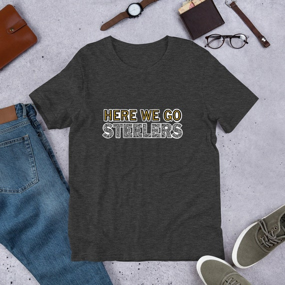 Steelers Unisex T-Shirt