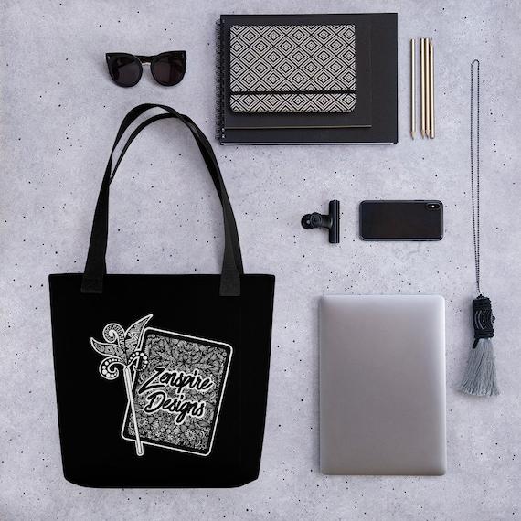 Zenspire Designs Tote bag
