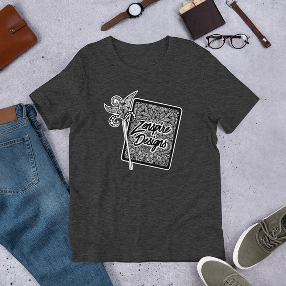 Zenspire Designs Unisex T-Shirt
