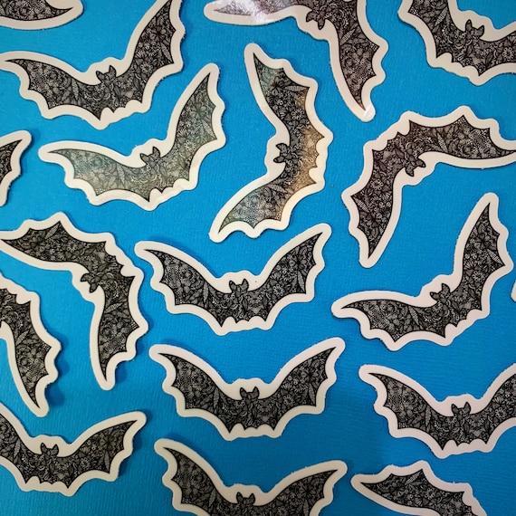 Mini Bat Sticker