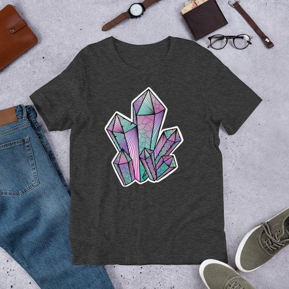 Crystal Unisex T-Shirt