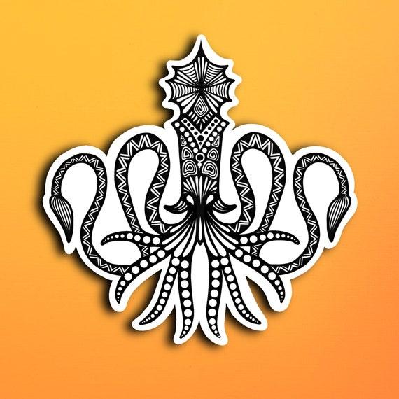 House Greyjoy Sticker (WATERPROOF)