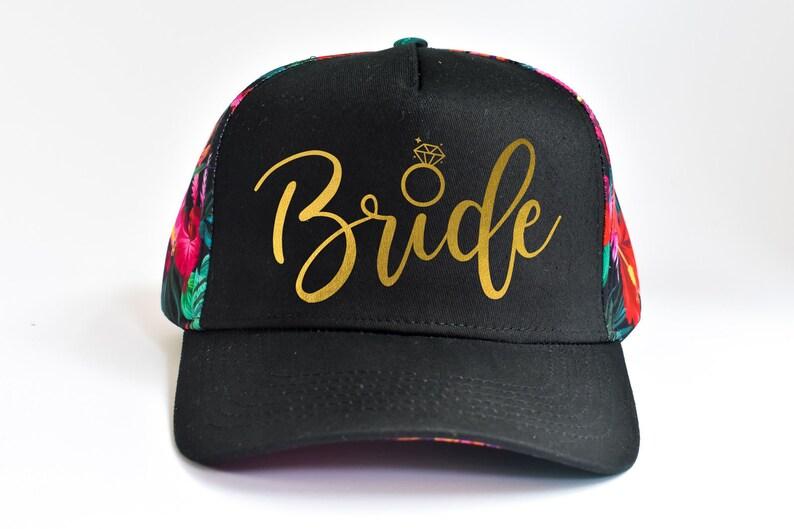 5a21352d620 Bride Cap, Bachelorette Party Hat, Ball Cap Women, Bridesmaid Hat, I Do  Crew hat, Bride Script Cap, Engagement Gift, Bridal Shower Gifts