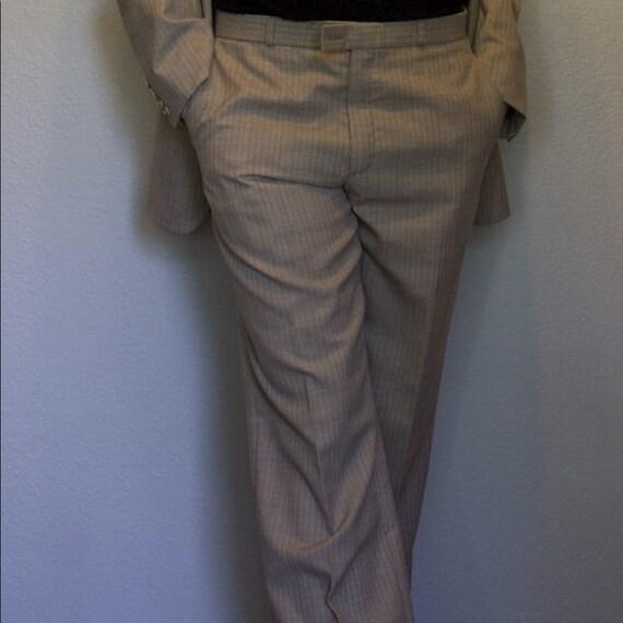 Vintage YSL Trousers