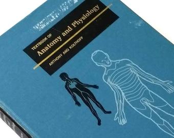 Physiology textbook | Etsy