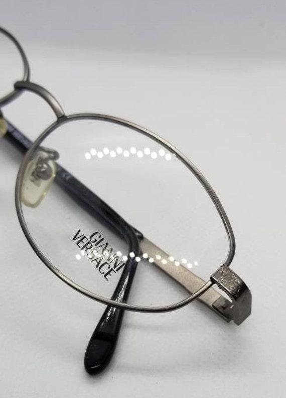 Vintage New Old Stock Gianni Versace Eyeglass Fram