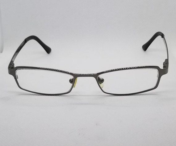 Vintage Versace Eyeglasses Frames Mod 1041 RX LENSES | Etsy