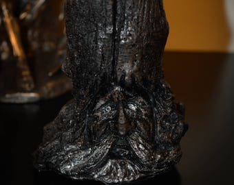 Old Man of the Woods Candle