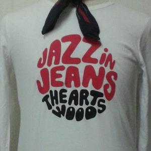 Unity T-shirt Rare Vintage Free Jazz Vinyl LP Record Album Larry Young 60s Mod