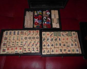 4eab51c129c1 Mahjong   Etsy