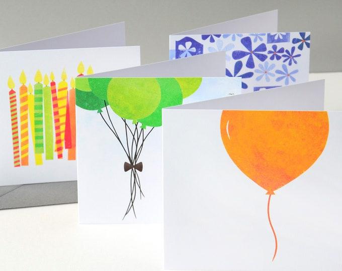 Card & Notecard Packs