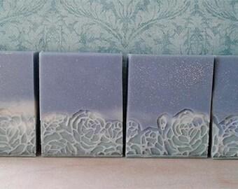 Flower Garden Soap