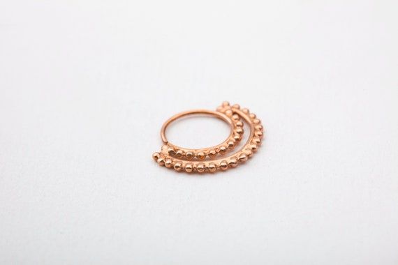 """3//64/"""" wide Pack of 4-19 1//2/"""" Copper plated chains ultra thin design dainty"""