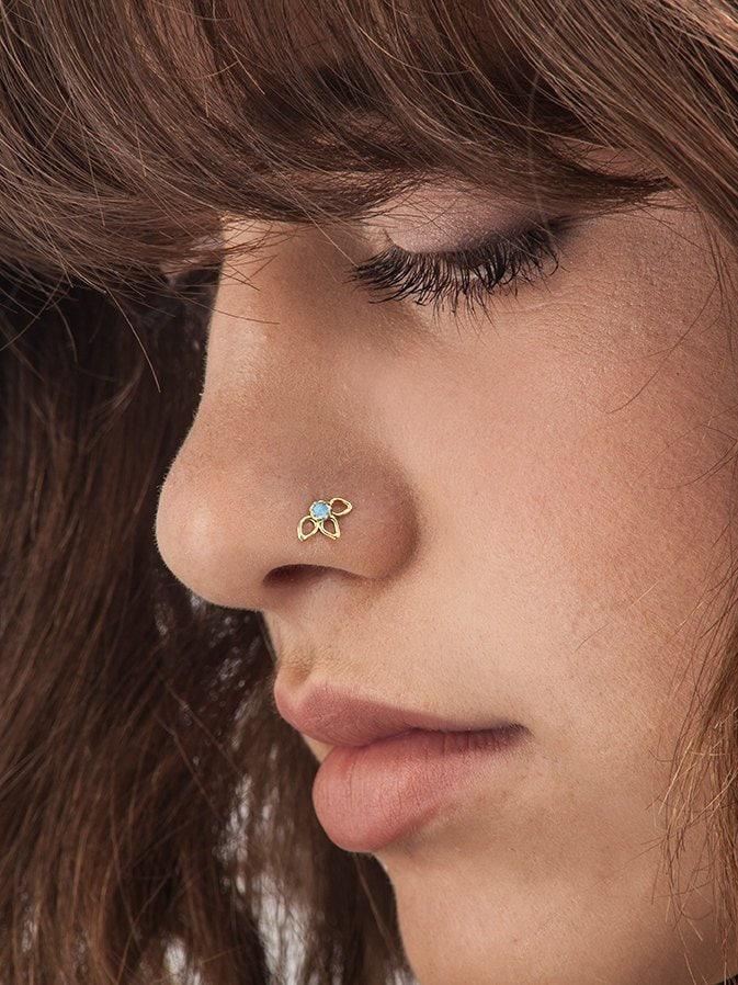 без сережка для пирсинга в нос картинки сережек план создается