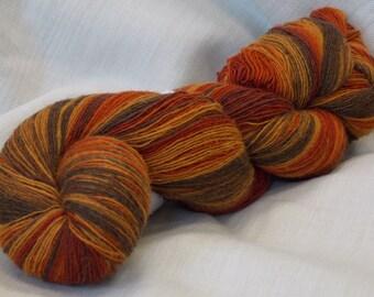 202g7.2oz Kauni Africa Yarn 82 100/% Quality PURE Lambswool for hand knitting Made in Estonia