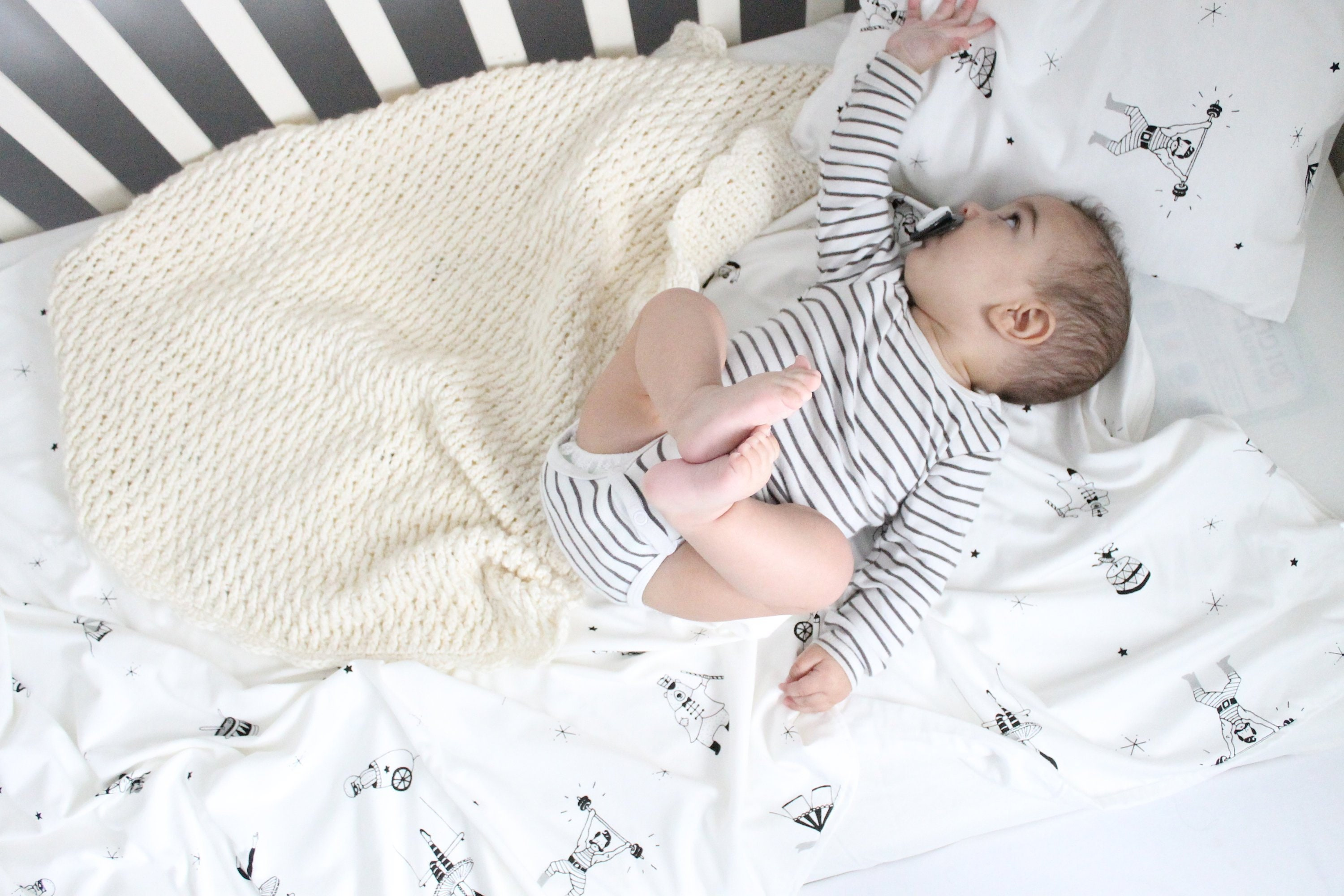 COT BED CRIB COT BABY BEDDING SET PILLOWCASE /& DUVET COVER 2PC