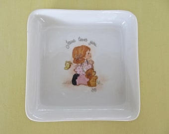 Trinket Dishes/Storage