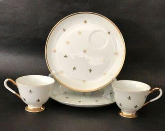 Tea Time Cups, Sets Etc.