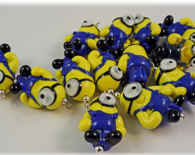 "Fun ""Munion"" Beads Minions"
