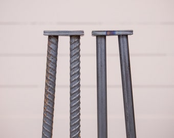 Metal Table Legs- Set of 4