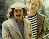 Early 39 72 SIMON GARFUNKEL 39 S Greatest Hits Columbia Records Vinyl Press Lp Near MINT L K All Time Sixties Folk Music Classics Paul Simon
