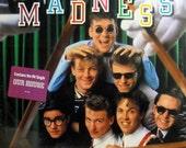 Rare Original 39 83 MADNESS Self-Titled Debut Geffen Records U.S. Vinyl Press Lp STILL SEALED Mint Seminal Ska Punk Pop Classic L K