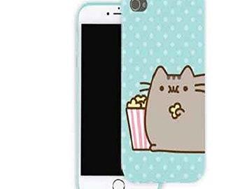 Popcorn iphone case   Etsy